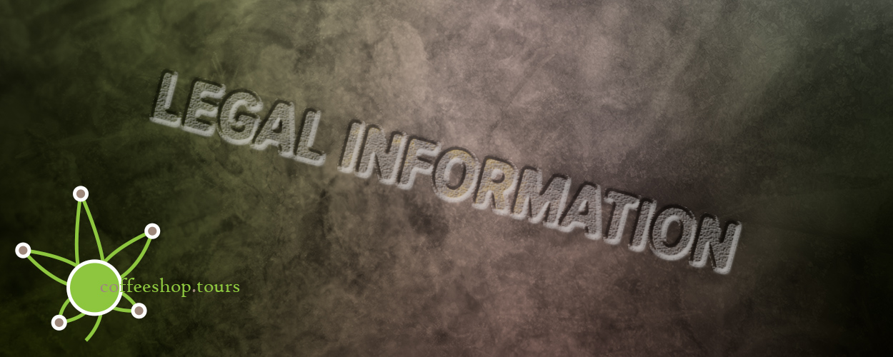 Legal Information Featured Image
