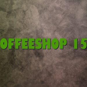 Coffeeshop 156