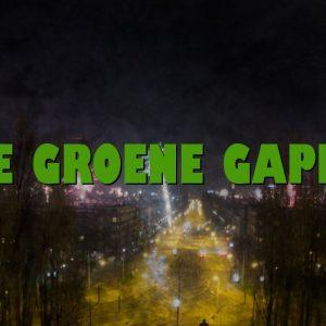 De Groene Gaper
