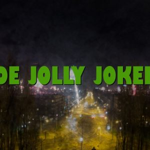 De Jolly Joker