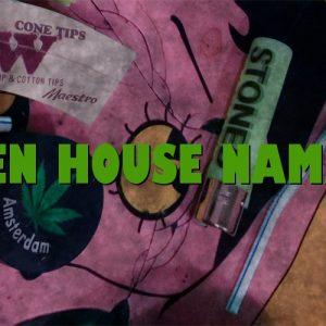 Green House Namaste