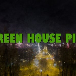 Green House Pijp