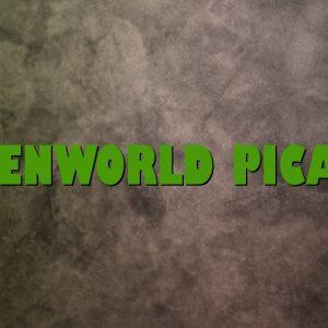 Greenworld Picasso