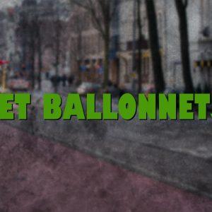 Het Ballonnetje