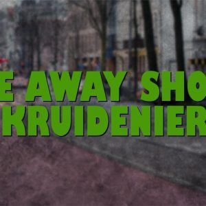 Take Away Shop/De Kruidenier