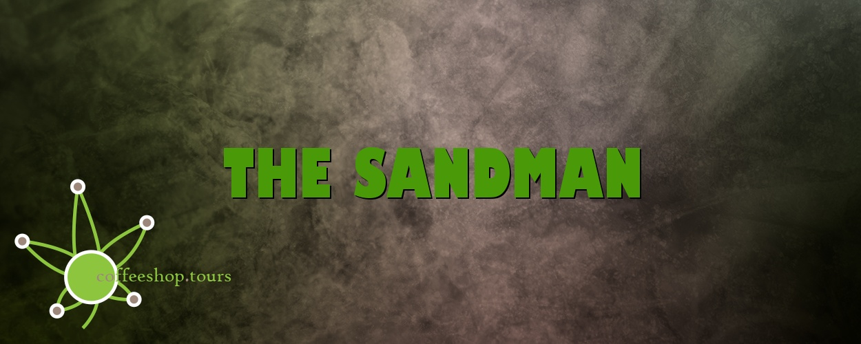 Sandman Tours Amsterdam