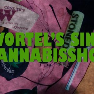 Willie Wortel's Sinsemilla Cannabisshop