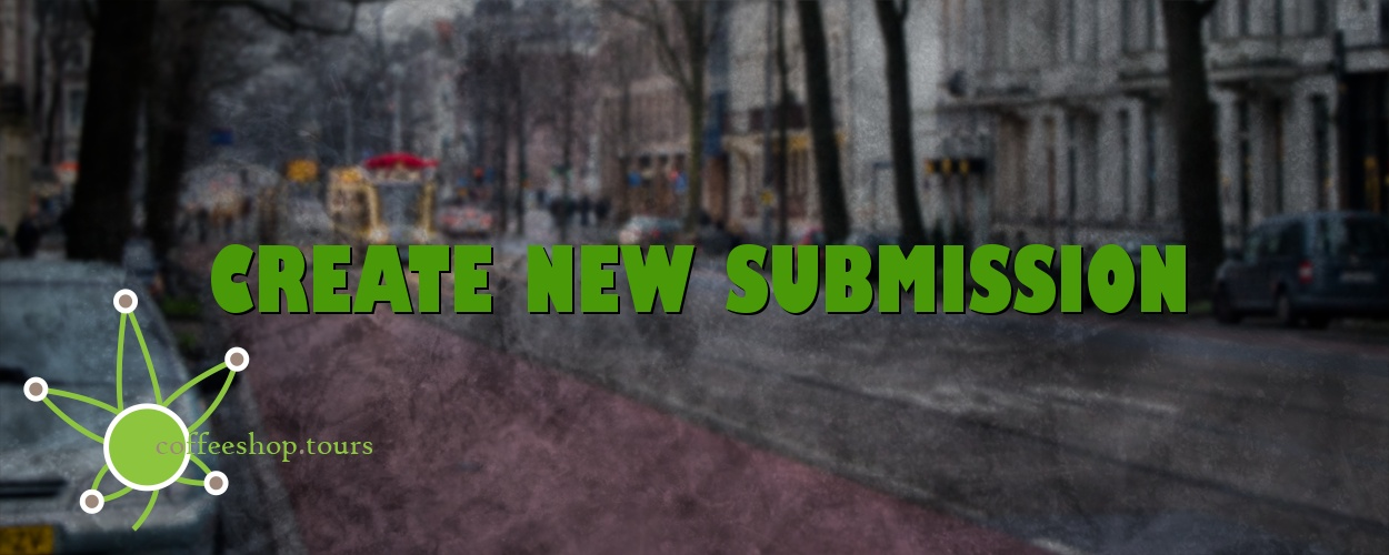 Create New Submission