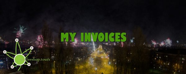 my invoices