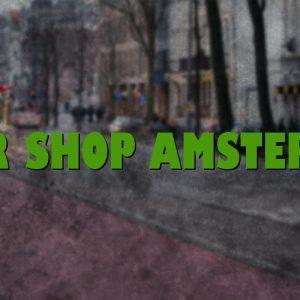RooR Shop Amsterdam