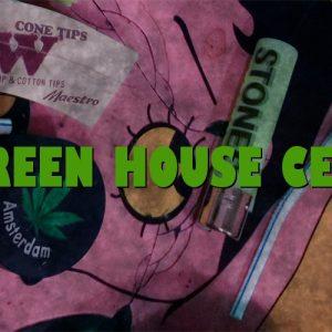 The Green House Centrum