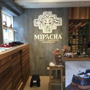 MIPACHA Footwear