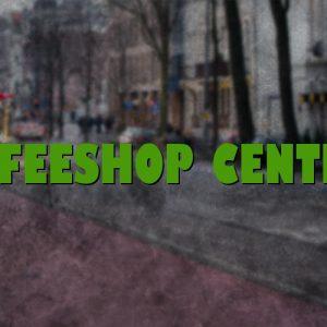 Coffeeshop Central